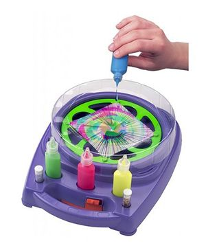 Alex Toys My Art Spinner - Purple