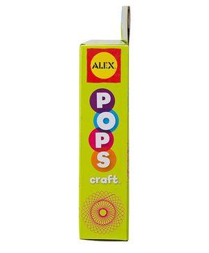 Alex Toys Pops Mini Spiralizer - Multicolor
