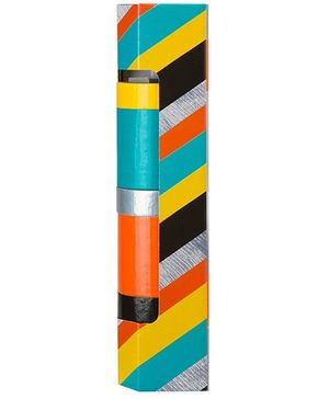 Alex Toys Rip And Stick Duct Tape Wallet - Multicolor