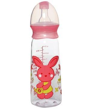 Mee Mee Feeding Bottle Pink - 240 ml