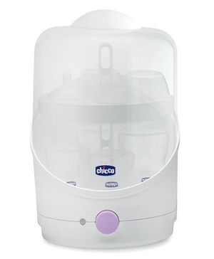 Chicco Electric Steam Sterilizer Home