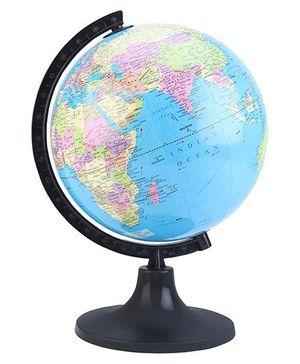 Winners Ornate Globe - 1010