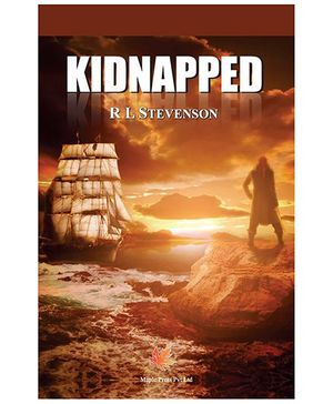 Kidnapped - English