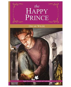 The Happy Prince - English