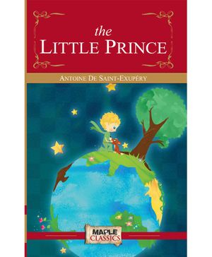 The Little Prince - English