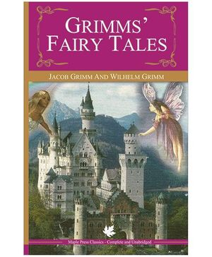 Grimms Fairy Tales - English