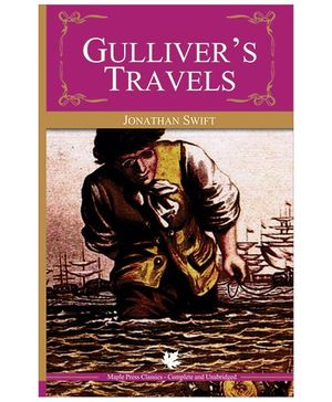 Gulliver's Travels - English