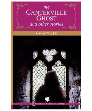 The Canterville Ghost - English