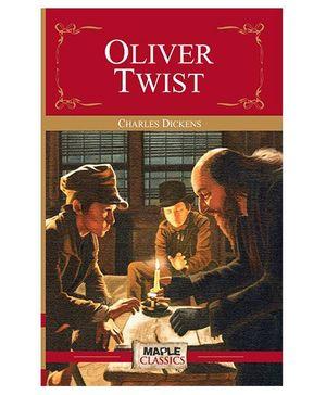 Oliver Twist - English
