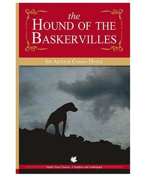 The Hound Of The Baskervilles - English