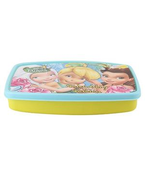 Cello Homeware Lunch Box - Yellow