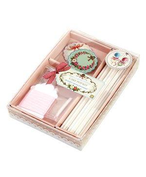 Charmed Celebrations Frills & Frosting Cake Pop Kit