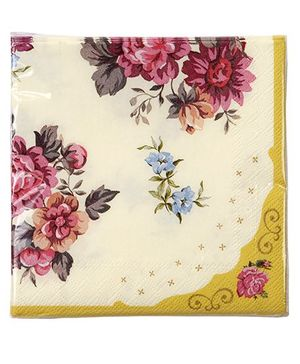 Charmed Celebrations Truly Scrumptious Paper Napkins