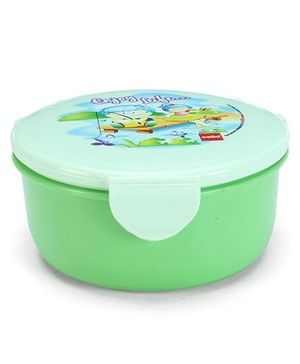 Cello Homeware Polo Lunch Box - Green
