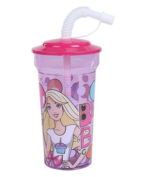 Barbie Sports Sipper Pink - 400 ml
