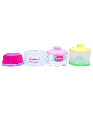 Morisons Baby Dreams Milk Powder Container Premium