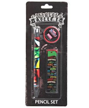 Marvel - Pencil Set