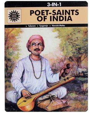Amar Chitra Katha - Poet Saints Of India