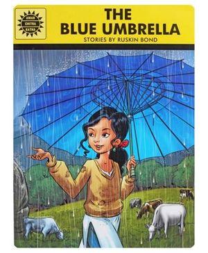 Amar Chitra Katha - The Blue Umbrella