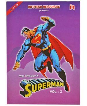 Superman VCD - Volume 2