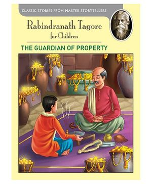 The Guardian of Property Story Book - English