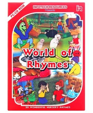 Infotech Resources - World of Rhymes