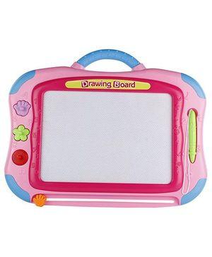 Hamleys Comdaq Drawing Board - Pink