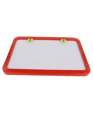 Hamleys Comdaq Learning Easel Board - Red