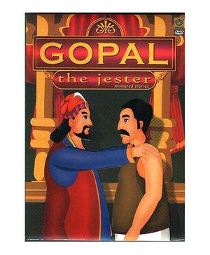 Sony DVD Gopal The Gesture - English