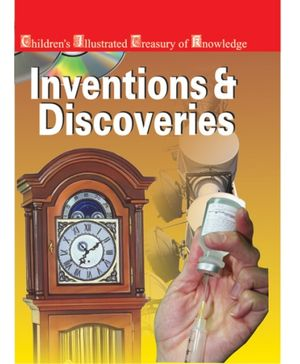 Inventions and Discoveries - English