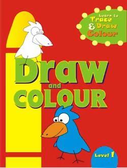 Draw & Colour 1