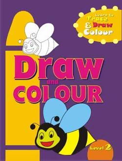 Draw And Colour 2