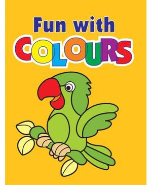 Fun With Colours