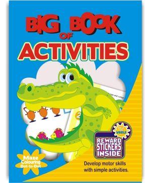 Big Book Of Activities