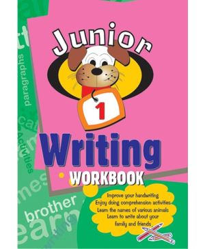 BPI Writing Workbook