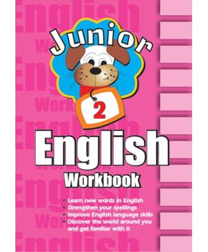 BPI - English Workbook