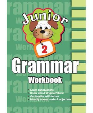 Junior Grammar Workbook Book 2