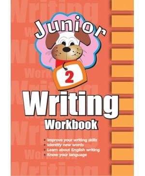 Writing Workbook 2