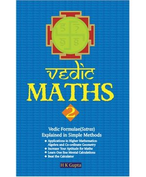 Vedic Maths 2
