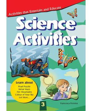Science Activities 3