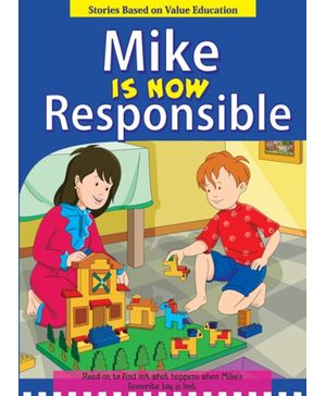Mike Is Now Responsible