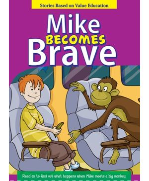 Mike Becomes Brave
