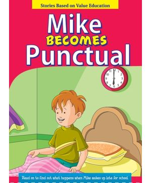Mike Becomes Punctual