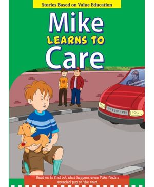 Mike Learns To Care