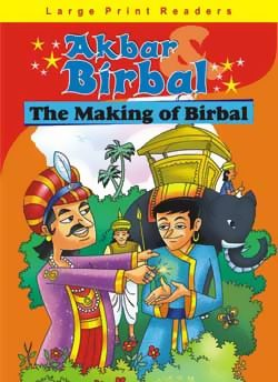 Akbar And Birbal The Making Of Birbal
