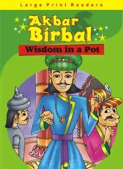 Akbar Birbal Wisdom In A Pot