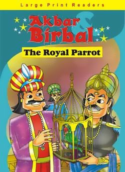 Akbar Birbal The Royal Parrot