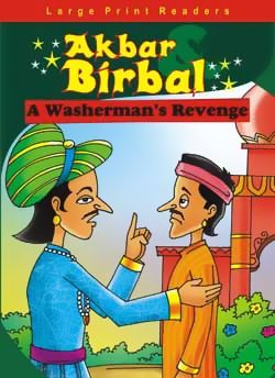 Akbar Birbal A Washerman's Revenge