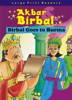 Birbal Goes To Burma