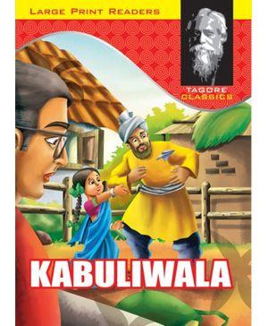 Tagore Classics Kabuliwala